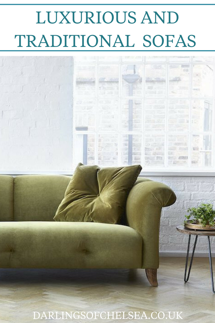 Luxurious Old Fashioned Sofa Styles   Fatih   Sofa styling ...
