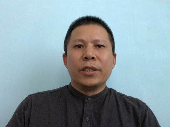 命がけで習近平批判した中国人学者 新型肺炎検査中に当局に逮捕 中央日報日本語版 2020 逮捕 習近平 学者