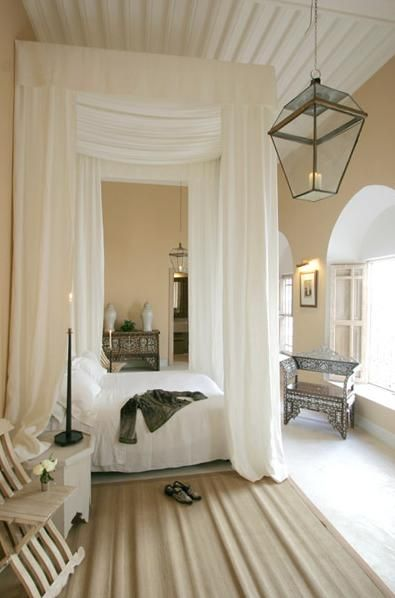 Beautiful Images Of Canopy Beds