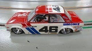 wingcar slot - YouTube