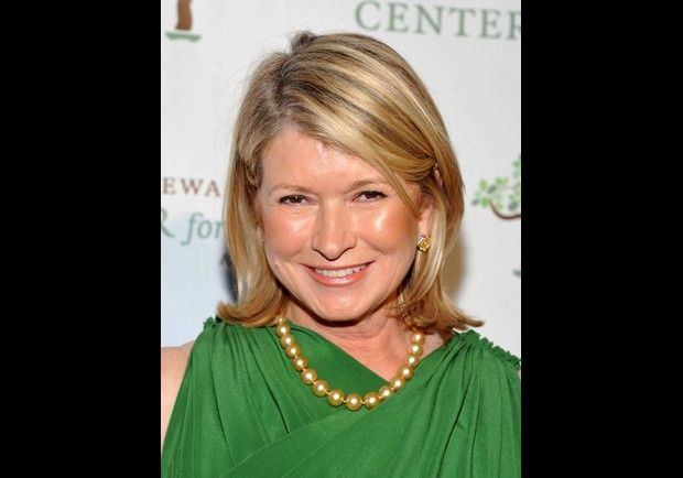 Was There Ever A Doubt That Martha Stewart Was A Girl Scout Famous Girls Martha Stewart Blonde Color