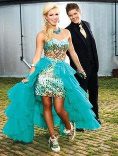 Pin by Brittany Steen on duct tape prom dresses:) | Pinterest