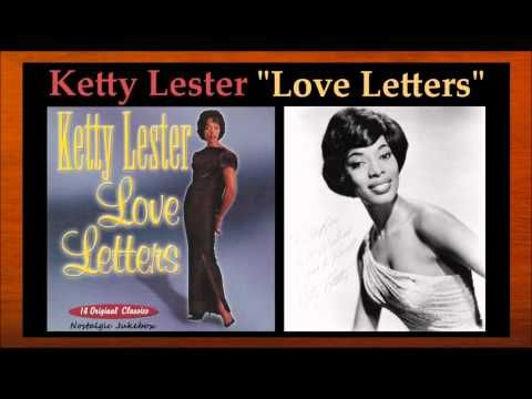 Ketty Lester - Love Letters (Straight from Your Heart