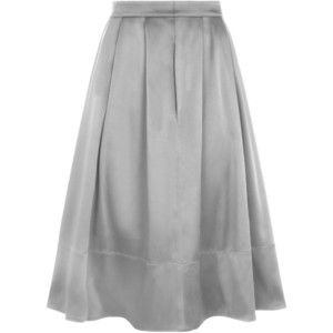 HotSquash Silky skirt with CleverTech