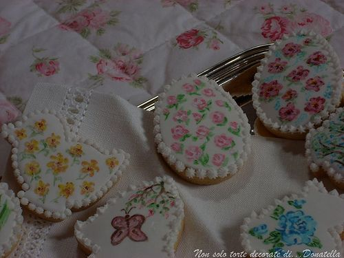 Easter cookies by semalo63, via Flickr