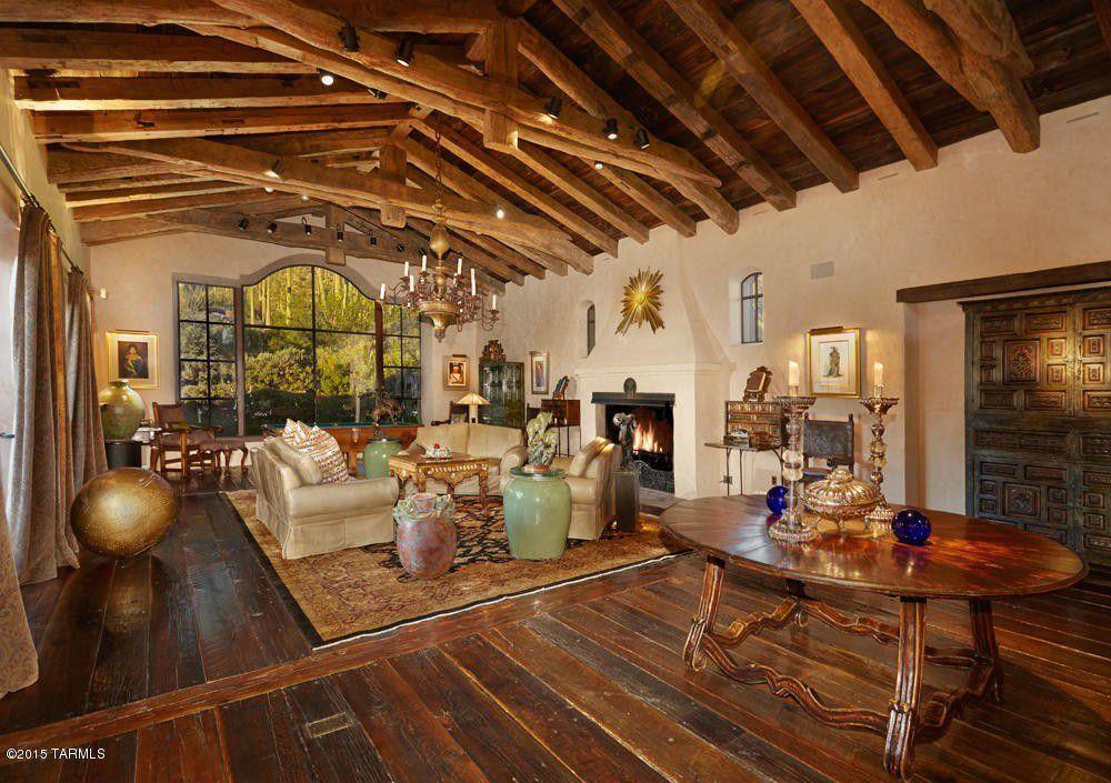 7288 N Cloud Canyon Pl, Tucson, AZ 85718 Renting a house