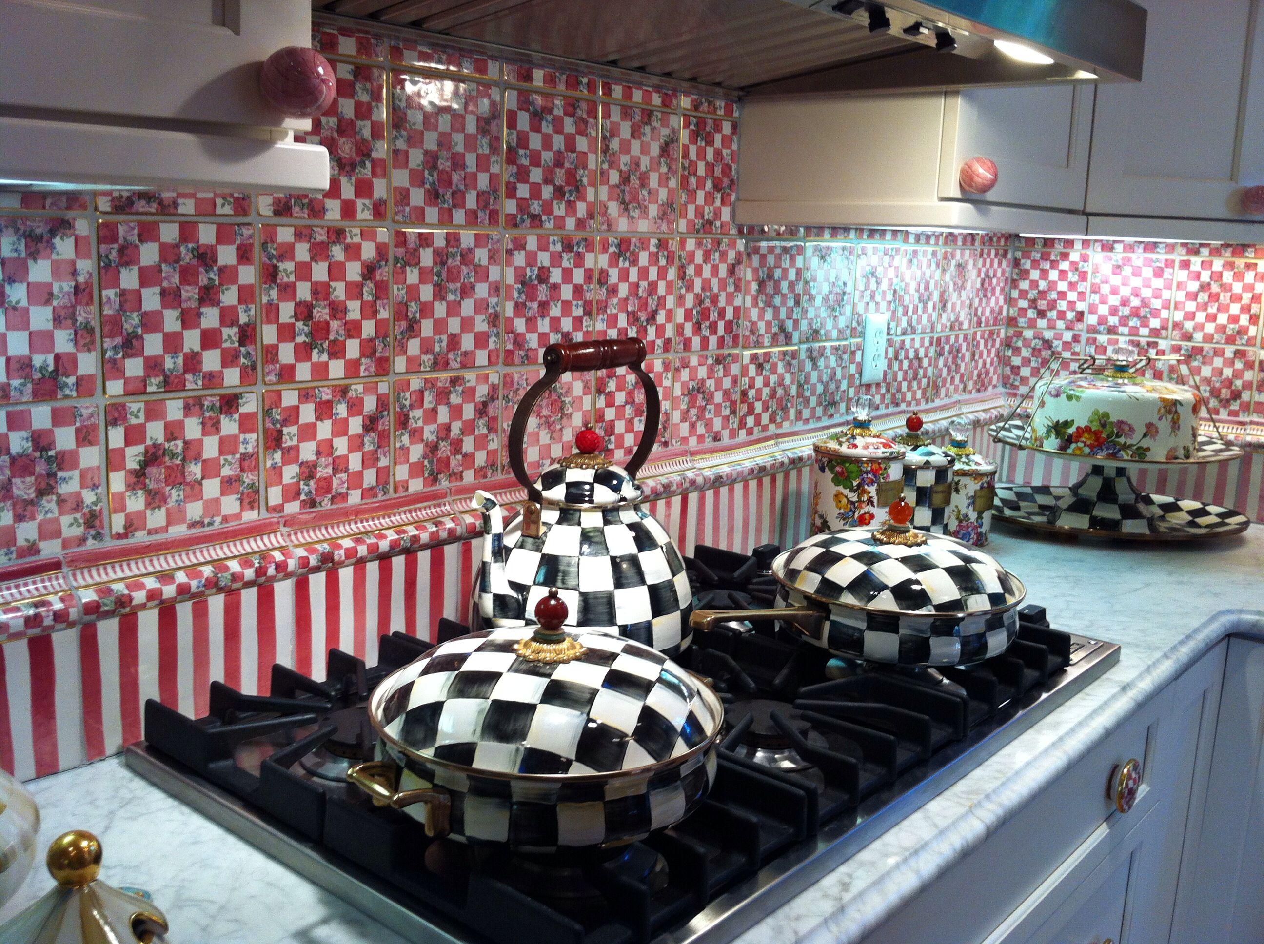 Mackenzie Childs Kitchen Kitchen Design Ideas