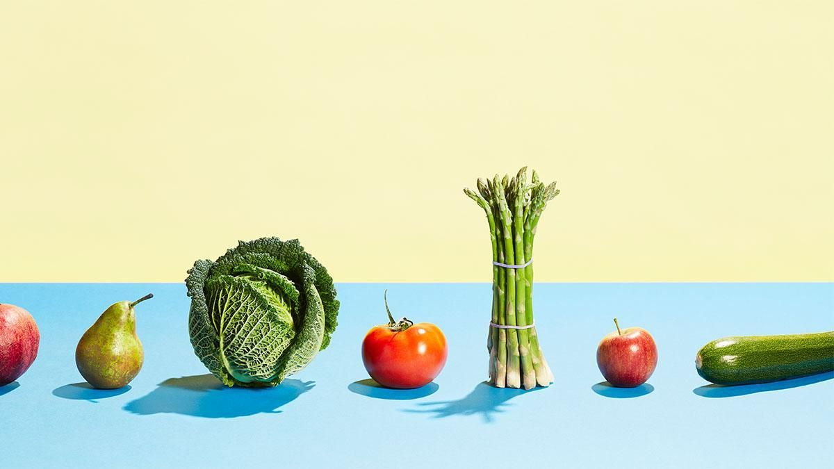 Risiken Vegetarischer Ernährung
