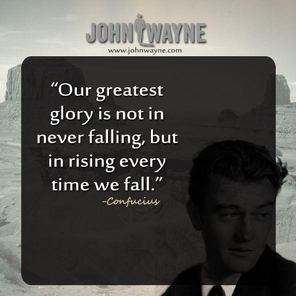 Johnwayne Cancerfoundation Quotes John Wayne Quotes John Wayne Biography John Wayne