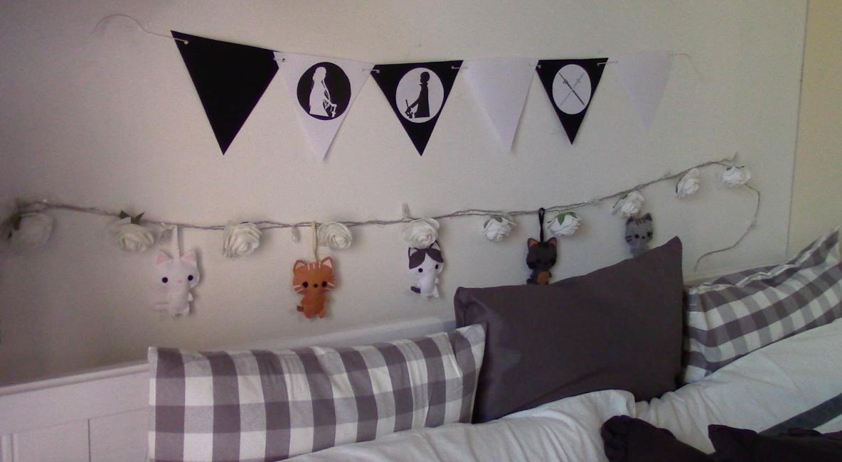 Diy Decoration Room Ideas