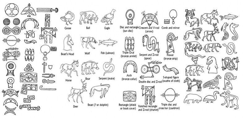 Authentic Viking Designs Interior Design For Little Square Living Room Scandinavia Vs Nordic Motiva Celtic Tattoos Tattoo Designs And Meanings Celtic Symbols