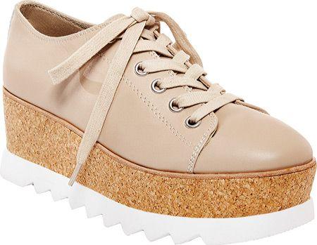 Steve Madden Women's Korrie Lace-Up Platform Sneakers - Sneakers - Shoes -  Macy's
