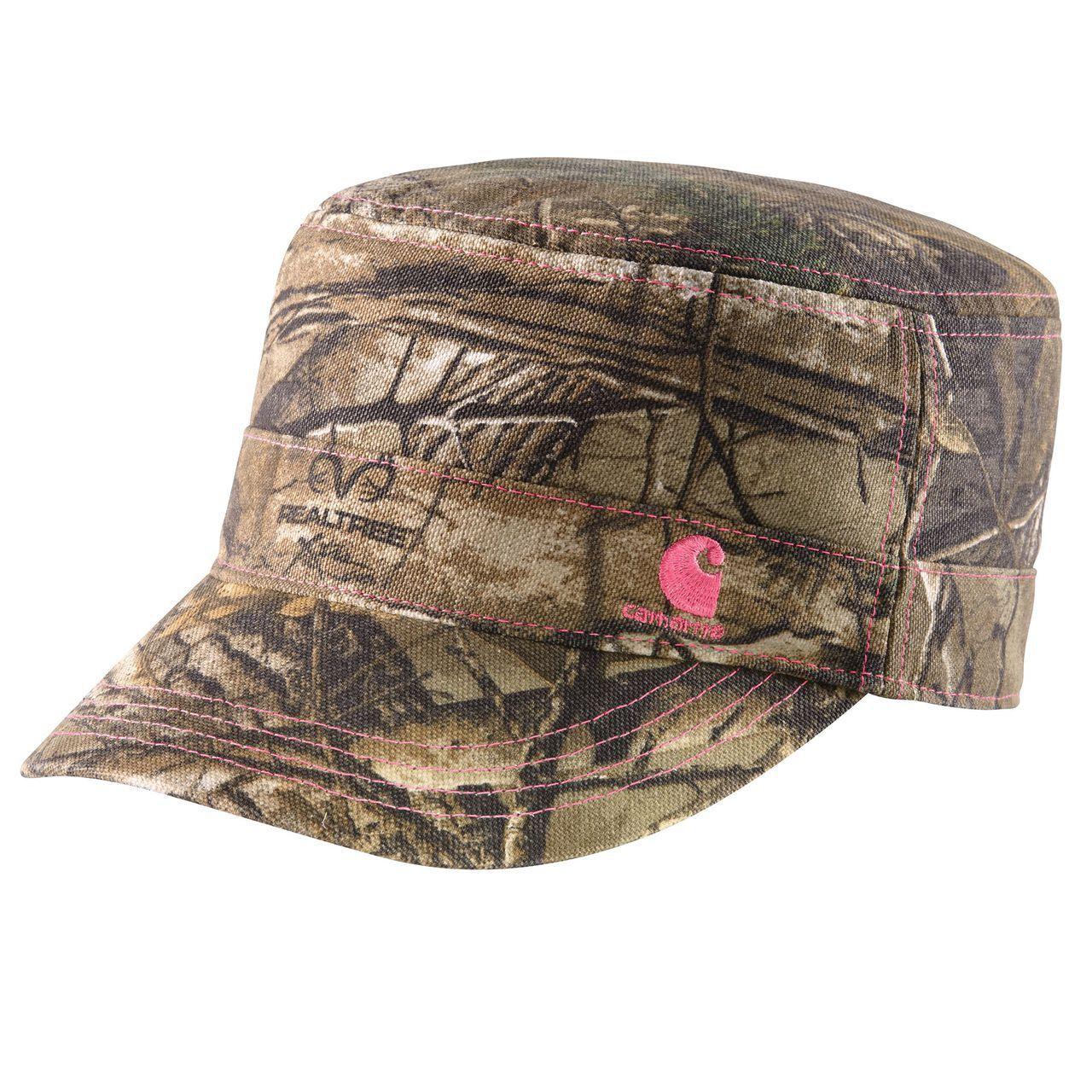 7a3c9683a69 CAMO HENDRIE MILITARY CAP - The Brown Duck