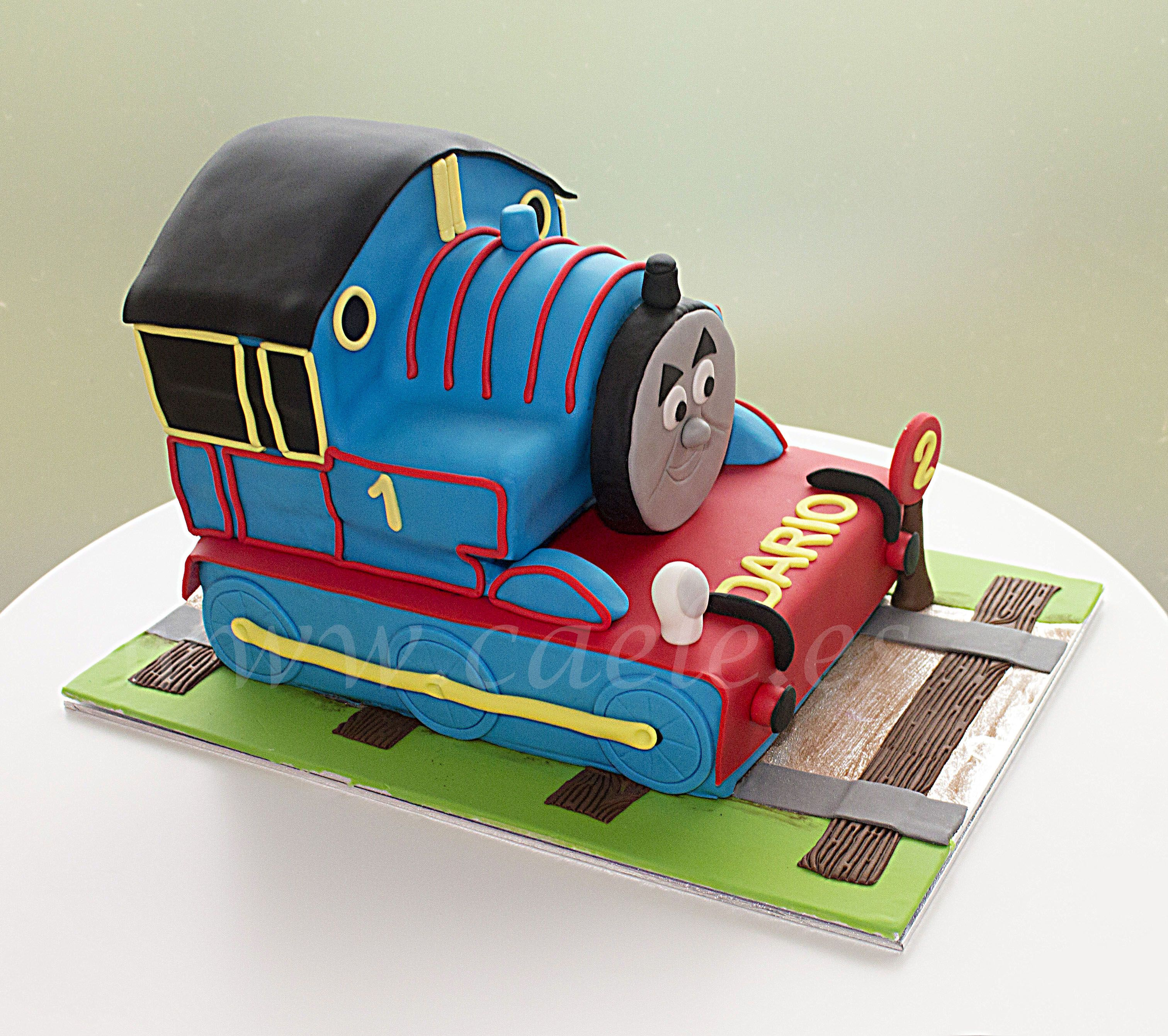 Miniatura Tren Mágico Peliculas El Thomas Wwwmiifotoscom