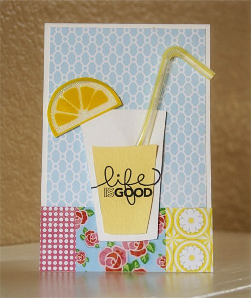 Summer Greeting Cards: Homemade Card Ideas To Make