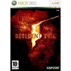 Resident Evil 5 Xbox 360 Resident Evil 5 Resident Evil Evil