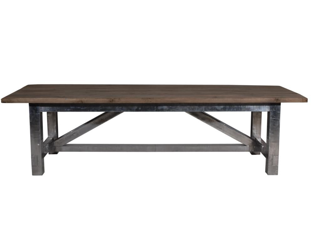 Dining Tables Boston Aero & Oak