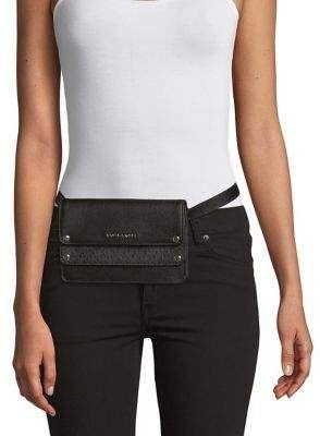 Michael Michael Kors Double Flap Belt Bag Belt Bag Double Flap Kor