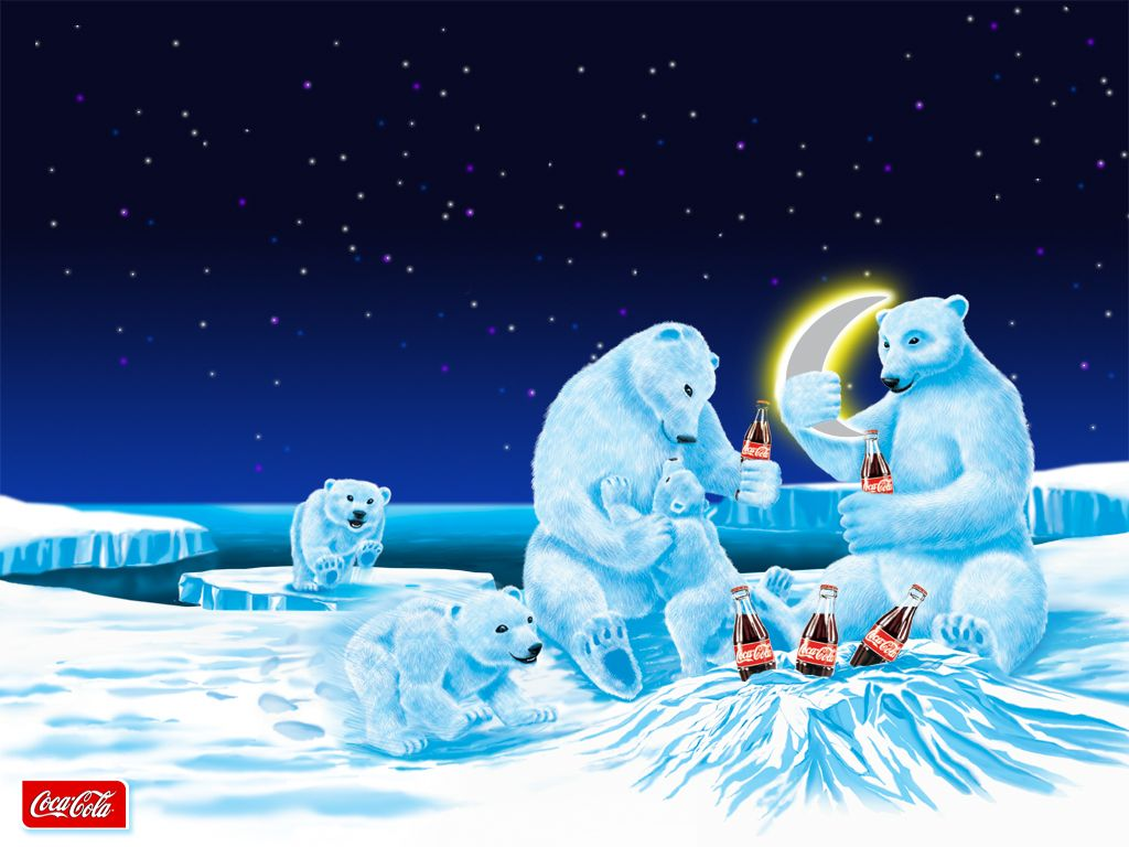 Luxury Polar Bear Christmas Wallpaper Best Christmas Quotes 2018