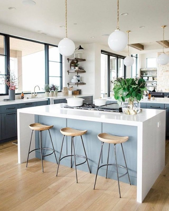 Unique Stools for the Kitchen