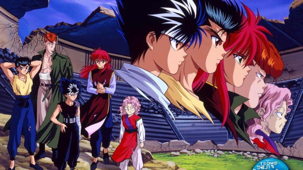 The Best Yu Yu Hakusho Quotes To Give You A Blast From The