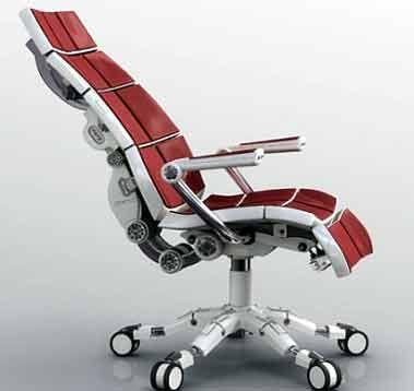 fauteuil chaise bureau