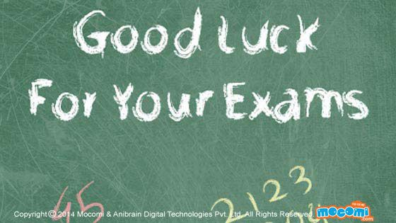 Exam Success Choose From A Variety Of Thank You Cards Good Day Cards Best Of Luck Cards From Our C Exam Wishes Good Luck Exam Success Best Wishes For Exam