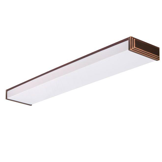 Light Fluorescent Fixture