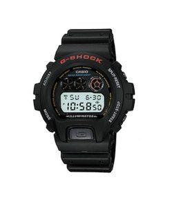 2fa927801b7 Relógio Masculino G-Shock Casio DW-6900-1VDR Digital de 2019 ...