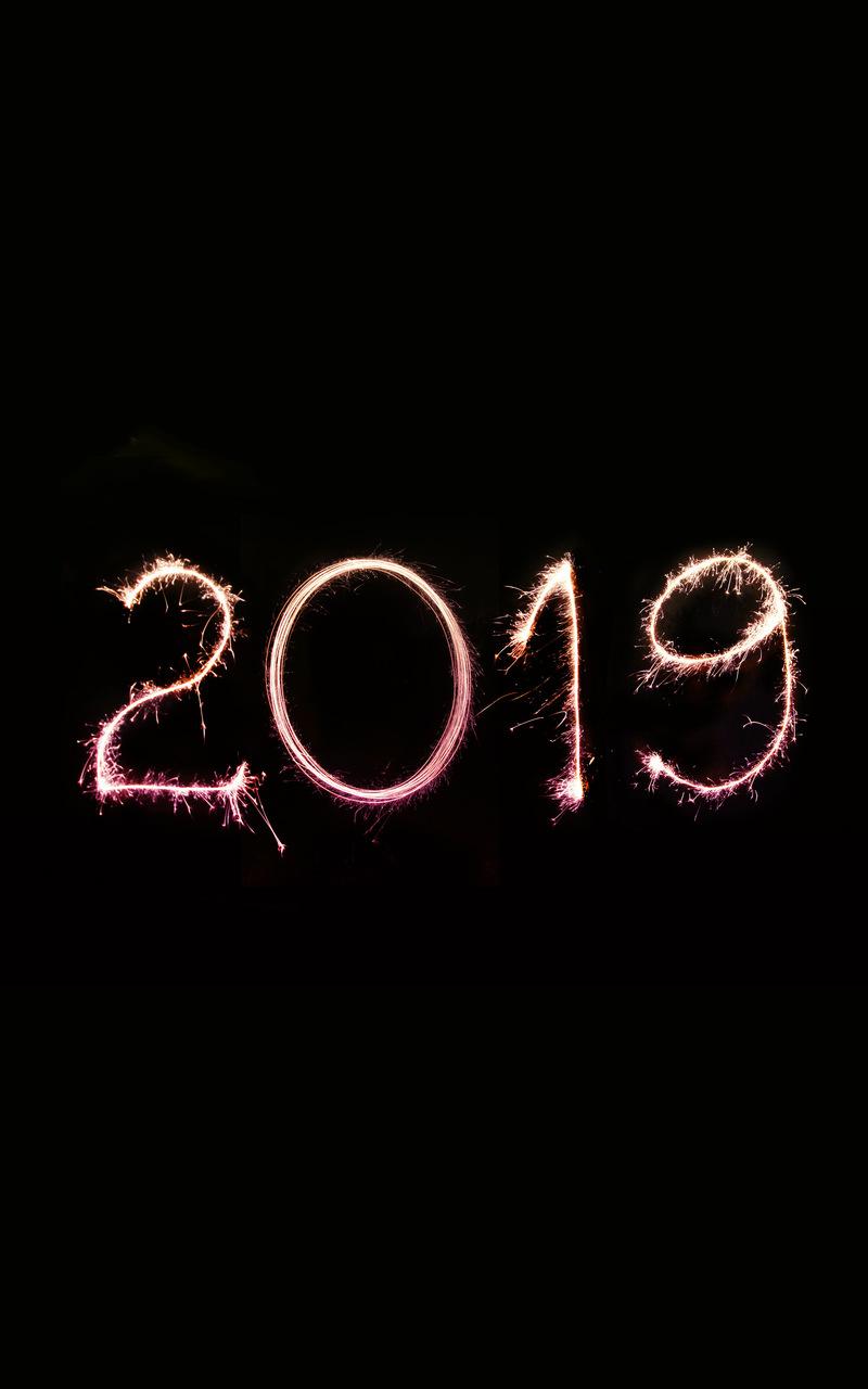 happynewyearwishes Happy New Year in 2019