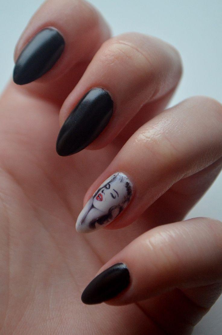 Znalezione obrazy dla zapytania semilac nails | nails | Pinterest