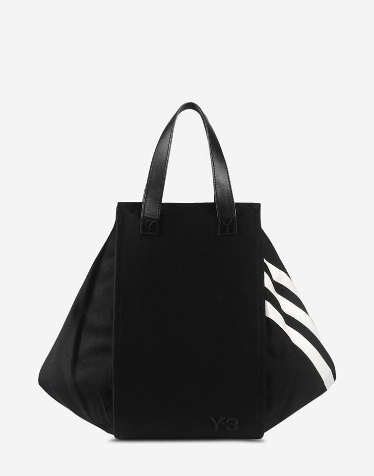 2d619be1c3a Pin by Edako on Adidas by Yohji Yamamoto Y-3   Pinterest   Bags ...