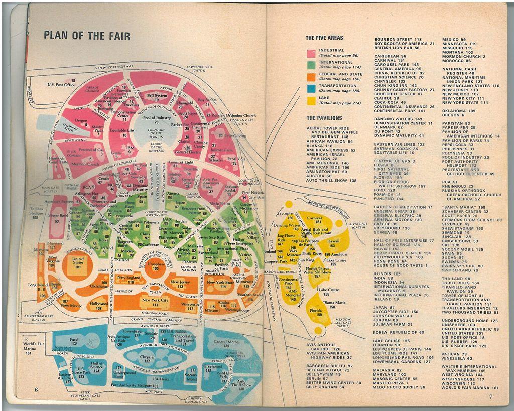 new-york-worlds-fair-1964-1965-pamphlet-plan-of-the-fair.jpg (1024 ...