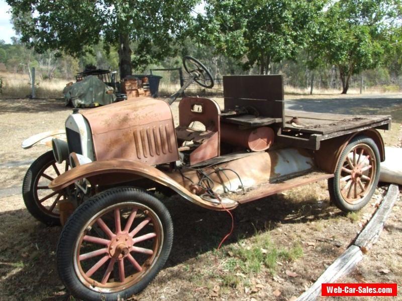 FORD Model T 1923 #ford #modelt #forsale #australia | Cars for Sale ...