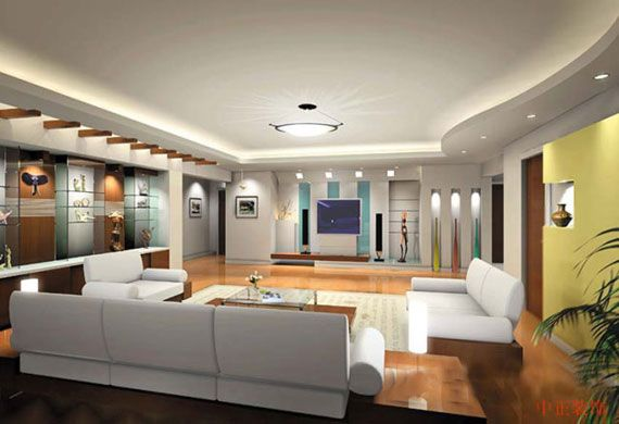 25 Ultra Modern Ceiling Design Ideas You Must Like Modern ceiling