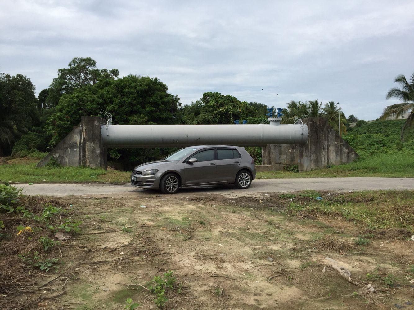 VW Golf 1 2 TSI Limestone Grey Metallic