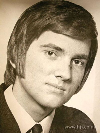70s Mens Hairstyle Vintage Hairstyles For Men 70s Hairstyles Men Mens Hairstyles