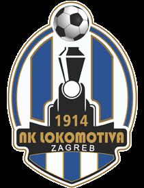 Nk Lokomotiva 1914 Stadion Kranjceviceva Zagreb Croatia Olahraga