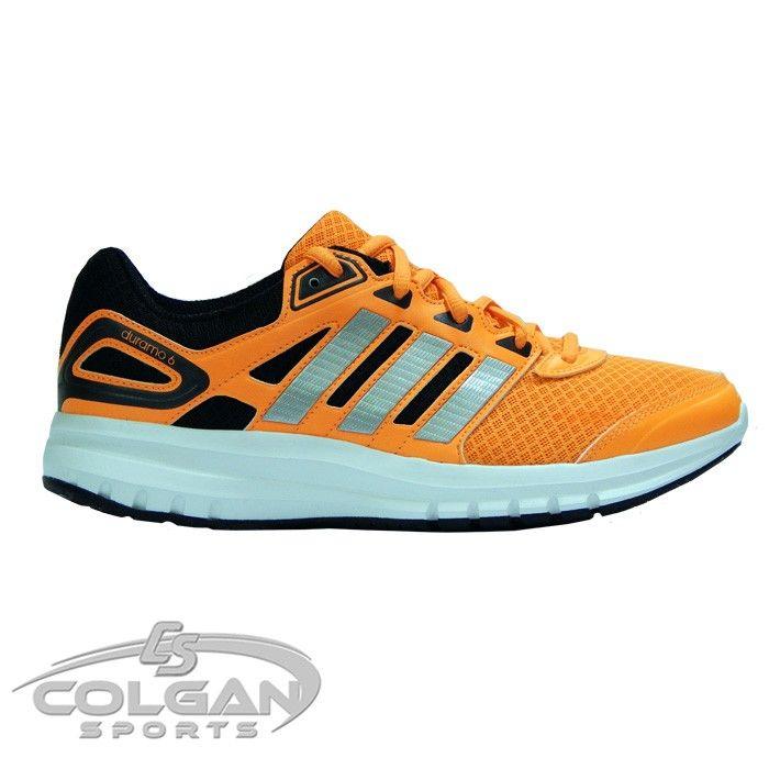 Adidas Duramo 6 (Mens)   Lightweight