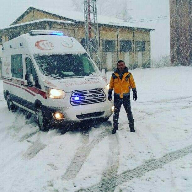 selfie de buenas noches buena guardia desde turkey http ambulanciasyemerg
