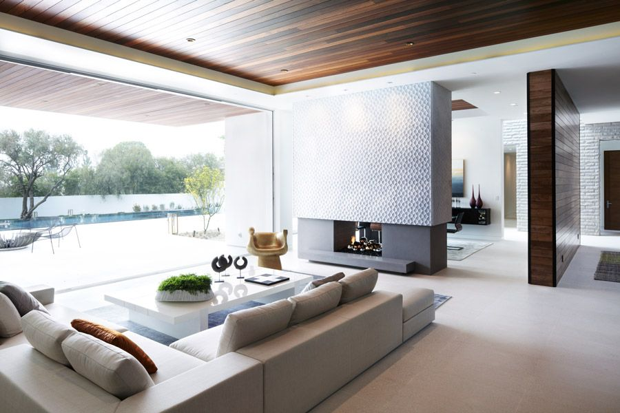 40 Stylish Living Rooms Perfect For Holiday Entertaining Patos