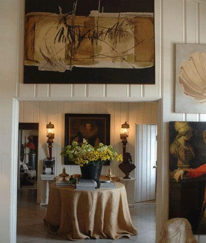 Portfolio Modern Home Design: Lars Bolander Worth Avenue