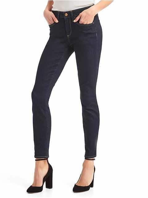 Gap - skinny jeans