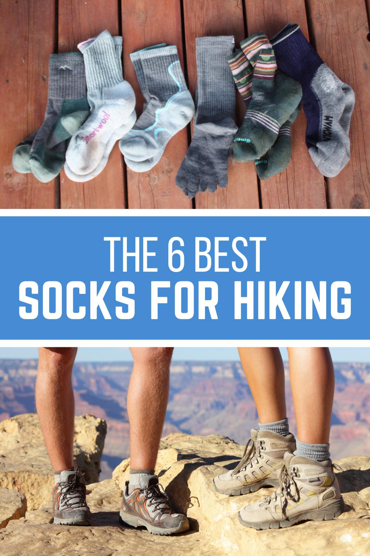 Best hiking socks, Summer hiking gear