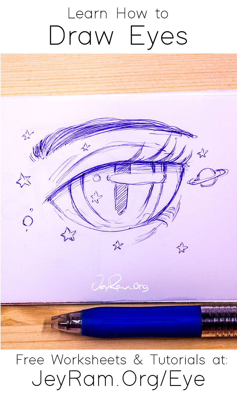 Pin On How To Draw Eyes