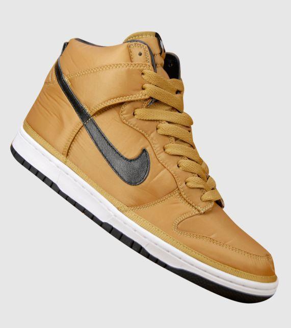 Buy Nike Dunk Hi Premium Mens Fashion Online at Size