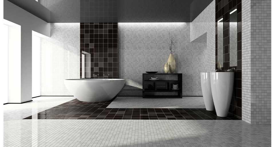 5 Types Of Clay Roof Tiles That Are Popular In Edinburgh Bathroom Tile Designs Modern Bathroom Design Modern Bathroom