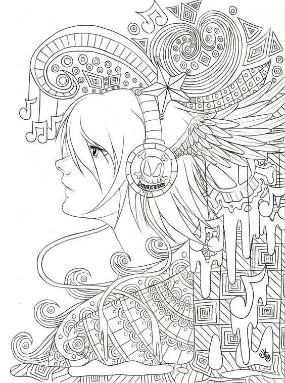 Pin de Edit Abonyi en fantasy | Pinterest