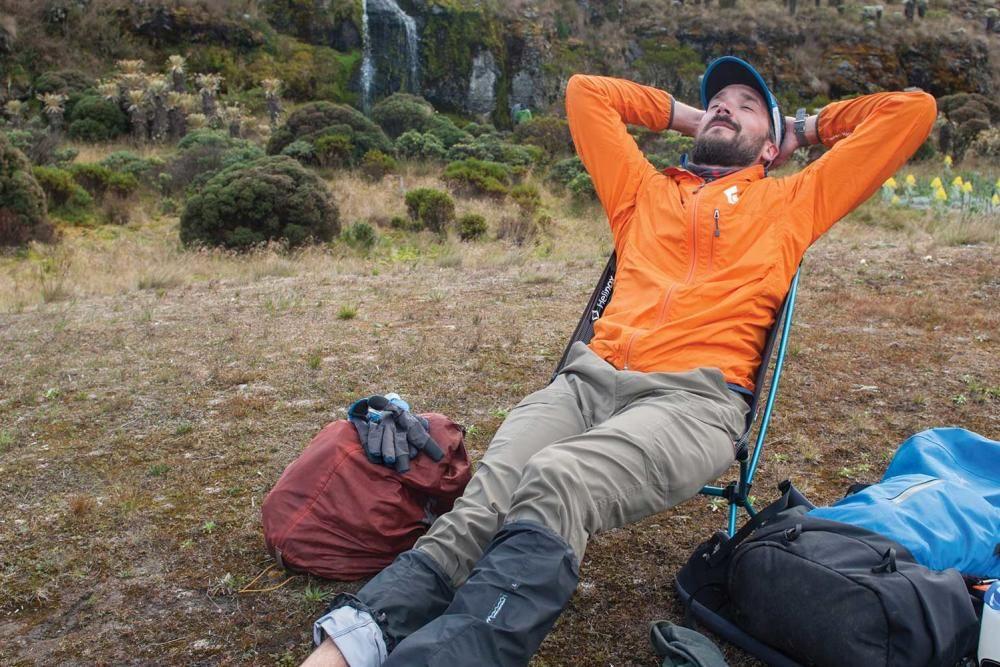 Helinox Chair Zero Camping Chairs Stay High Chair