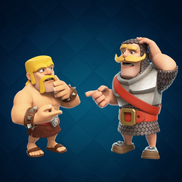 -knight-clash-royale | Characters 9 | Pinterest | Clash royale, Clash ...